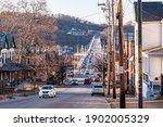 Homestead  Pennsylvania  Usa 1...