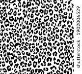 vector seamless pattern.... | Shutterstock .eps vector #1902006529