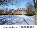Chenies  Buckinghamshire ...
