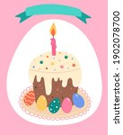 vector illustration of a... | Shutterstock .eps vector #1902078700
