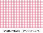 check plaid seamless pattern.... | Shutterstock .eps vector #1902198676