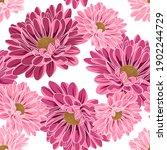 abstract elegant seamless...   Shutterstock .eps vector #1902244729