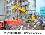 Building  Destruction ...