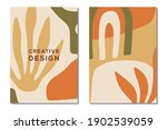 modern abstractions covers... | Shutterstock .eps vector #1902539059