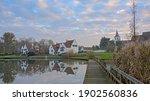 Sint Martens Latem  Belgium ...