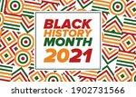 black history month. african...   Shutterstock .eps vector #1902731566