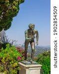 Corfu  Greece July 18  2015 ...