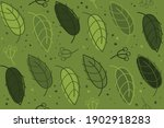 vector seamless pattern with... | Shutterstock .eps vector #1902918283