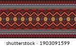 traditional batak toba woven...