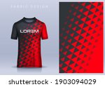 fabric textile for sport t... | Shutterstock .eps vector #1903094029