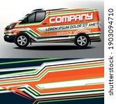 car branding. car design... | Shutterstock .eps vector #1903094710