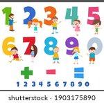 cartoon illustration of... | Shutterstock .eps vector #1903175890