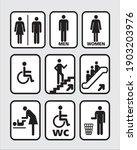 Public Warning Sign Design...