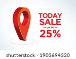 sale and special offer tag ... | Shutterstock .eps vector #1903694320