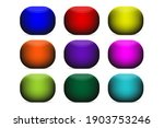 set of color button for web or... | Shutterstock .eps vector #1903753246