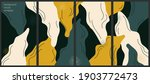 vector set of vertical abstract ... | Shutterstock .eps vector #1903772473