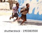 katima mulilo  namibia  ... | Shutterstock . vector #190383500