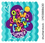 one  two  three  four  five..... | Shutterstock .eps vector #1903888630