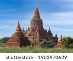 Bagan  Myanmar   January 7 ...