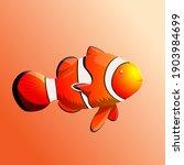 3d vector of realistic... | Shutterstock .eps vector #1903984699