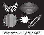 the reimagined design of 80 90s ...   Shutterstock .eps vector #1904155366