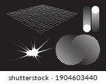 reimagined retro futurism...   Shutterstock .eps vector #1904603440