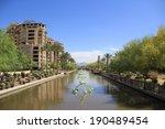 scottsdale  az   april 11  the... | Shutterstock . vector #190489454