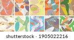 abstract vector seamless...   Shutterstock .eps vector #1905022216