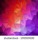 abstract background | Shutterstock .eps vector #190505030