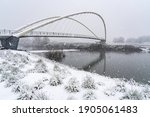 During A Snowstrom  The Peter...