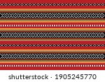 vector seamless saudi arabia... | Shutterstock .eps vector #1905245770