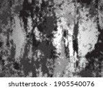 grunge halftone dots background....   Shutterstock .eps vector #1905540076