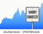 Short Squeeze Stock Chart...