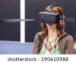 san francisco   march 20 ...   Shutterstock . vector #190610588
