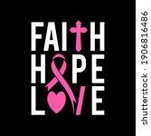 Faith Hope Love  Christian...