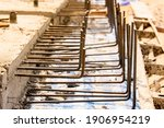 Reinforcement Steel Rod And...