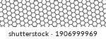 honeycomb bee background....   Shutterstock .eps vector #1906999969