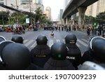 2021 February 1 Bangkok...