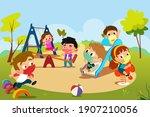 a vector illustration of...   Shutterstock .eps vector #1907210056