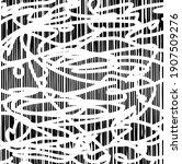 scratched texture. grunge...   Shutterstock .eps vector #1907509276