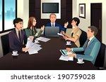 a vector illustration of... | Shutterstock .eps vector #190759028