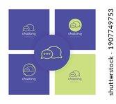 modern creative logo.vector...