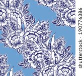 abstract elegance seamless...   Shutterstock .eps vector #190776386