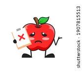 vector illustration of cute...   Shutterstock .eps vector #1907815513