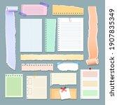 Scrapbooking Paper Memos....