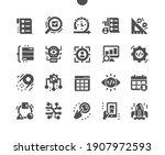 agile development. resource...   Shutterstock .eps vector #1907972593
