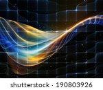 geometry of space series.... | Shutterstock . vector #190803926