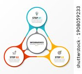 infographic design template....   Shutterstock .eps vector #1908059233