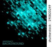 abstract background vector  eps ...   Shutterstock .eps vector #190820249