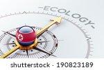 north korea high resolution... | Shutterstock . vector #190823189